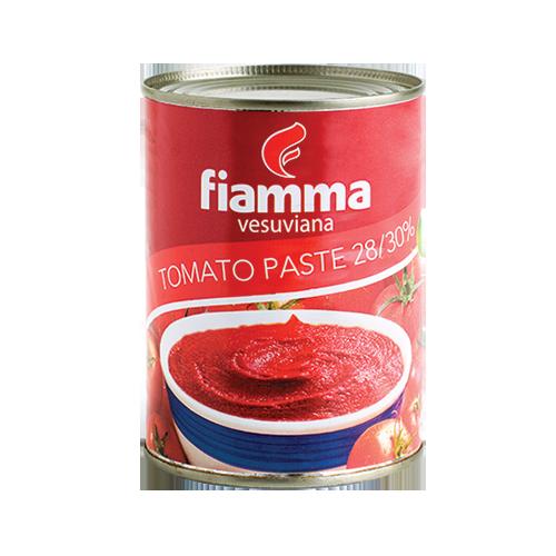 Fiamma Vesuviana tomato paste 400g