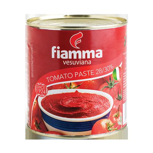 Fiamma Vesuviana tomato paste 800g