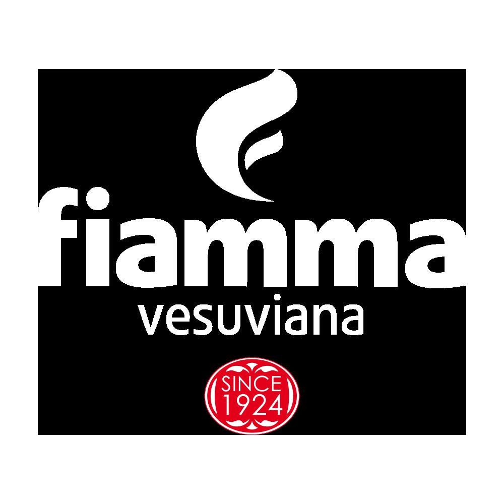 logo - Fiamma Vesuviana