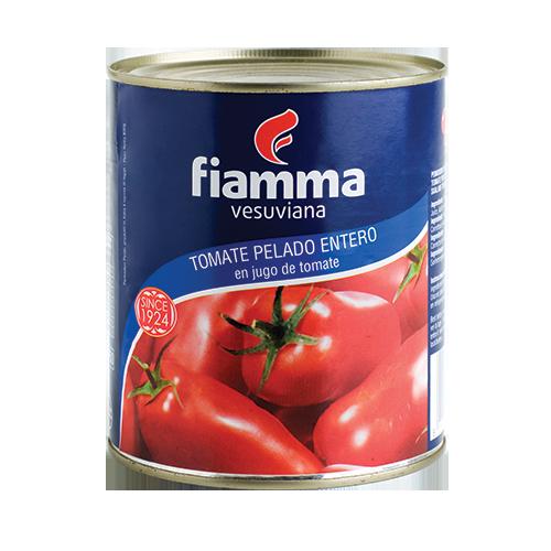 Fiamma Vesuviana peeled tomatoes 800g