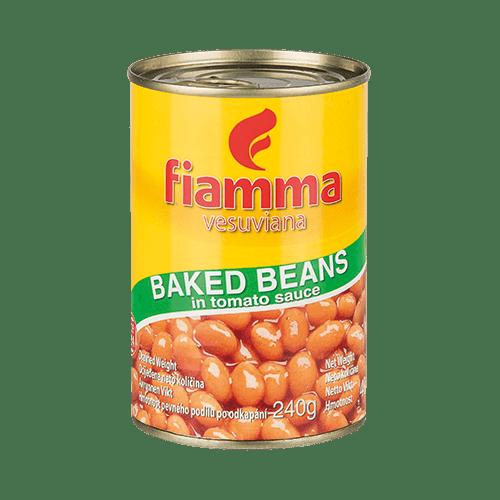Baked Beans in Tomato Sauce 400g