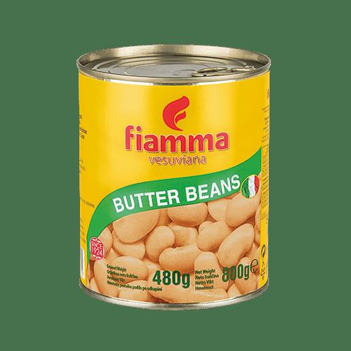 Butter Beans 800g