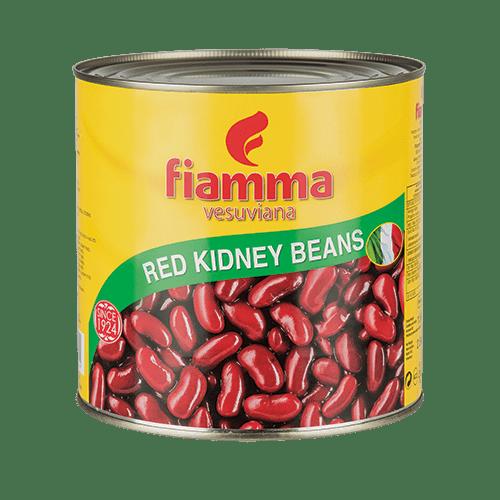 Red Kidney Beans 2500g