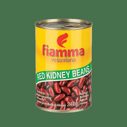 Red Kidney Beans 240g