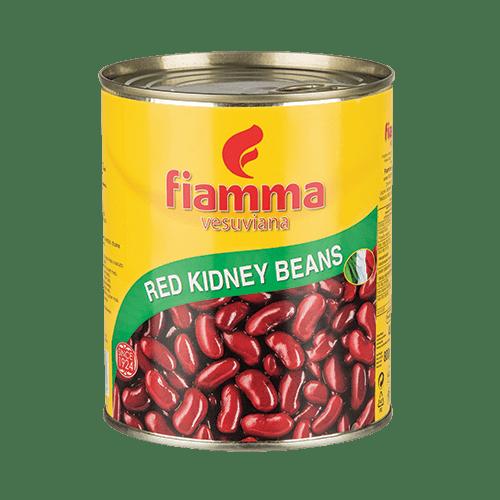 Red Kidney Beans 800g